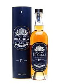 Royal Brackla 12 Y.O.