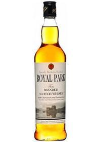 Royal Park Whisky