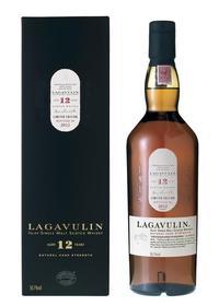 Lagavulin 12 Y.O. Limited Edition 2012