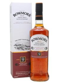 Bowmore Sherry Cask Matured Special Edition 9 Y.O.
