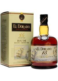 El Dorado 15 Y.O.