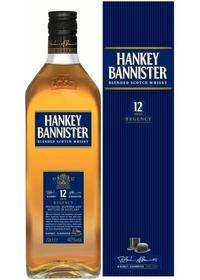 Hankey Bannister 12 Y.O.