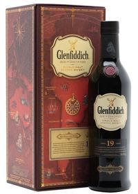 Glenfiddich 19 Y.O. Discovery Red Wine