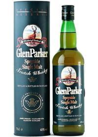 Glen Parker Special Reserve