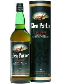 Glen Parker Speyside