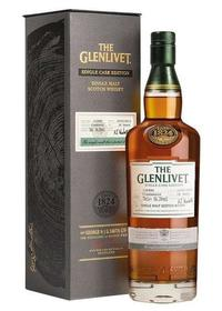 Glenlivet Single Cask Edition Clashnoir 18 Y.O.