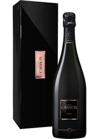 Cuvee Carbon, Rose Brut, in gift box