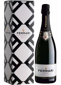 Ferrari, Brut, in gift box 1,5л