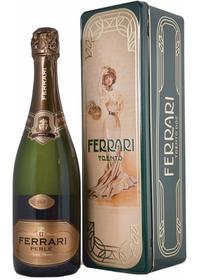 """Ferrari Brut """"Perle"""", in gift box Lux"""