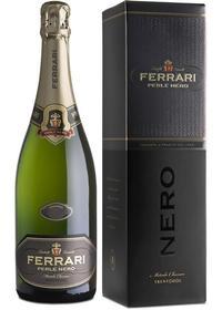 """Ferrari Brut """"Perle Nero"""", in gift box"""