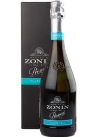 Zonin, Prosecco Brut, in gift box