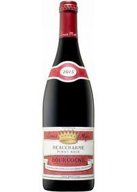"Louis Max, Bourgogne Pinot Noir ""Beaucharme"" 2015"