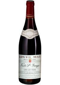 """Louis Max, Nuits-St-Georges """"Les Lievres"""" 2013"""