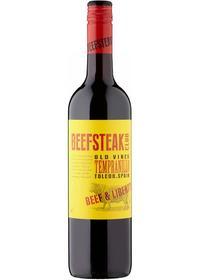 Beefsteak Club Beef & Liberty Tempranillo, 2017