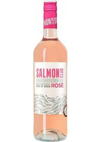 Salmon Club Rose, Tierra de Castilla