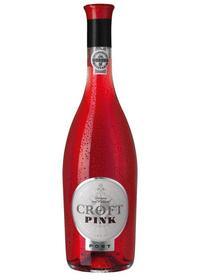Croft, Pink Port