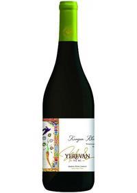 "Armenia Wine, ""Yerevan 782 VC"" Kangun-Rkatsiteli, semi-sweet"