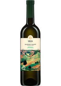 Shilda Winery, Alazani Valley, White