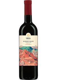 Shilda Winery, Alazani Valley, Red