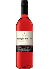 Marques de Rocas, Rosato, Seco