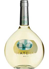 Mateus, White