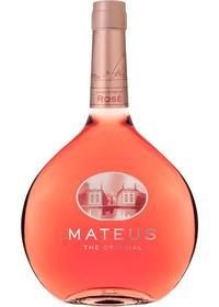 Mateus, Rose
