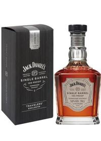 Jack Daniels Single Barrel 50%