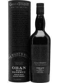 Oban Bay Reserve Game of Thrones Nights Watch