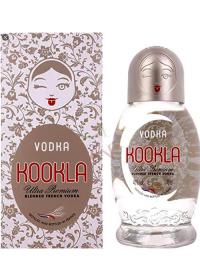 Kookla Premium Vodka