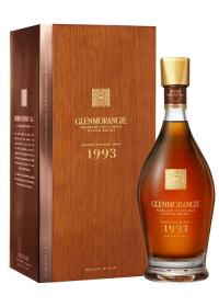 Glenmorangie Grand Vintage Molt 1993