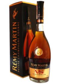 Remy Martin VS Superieur