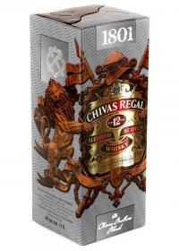 Chivas Regal 12 Y.O.