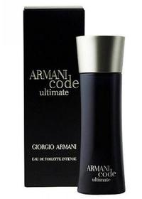 Code Ultimate - Giorgio Armani