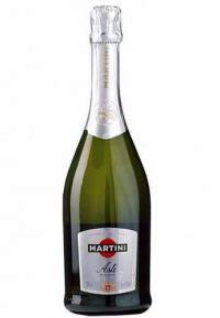Asti Martini полусладкое купить в Санкт-Петербурге с доставкой из Duty Free по городу, тел.8(812)926-5115
